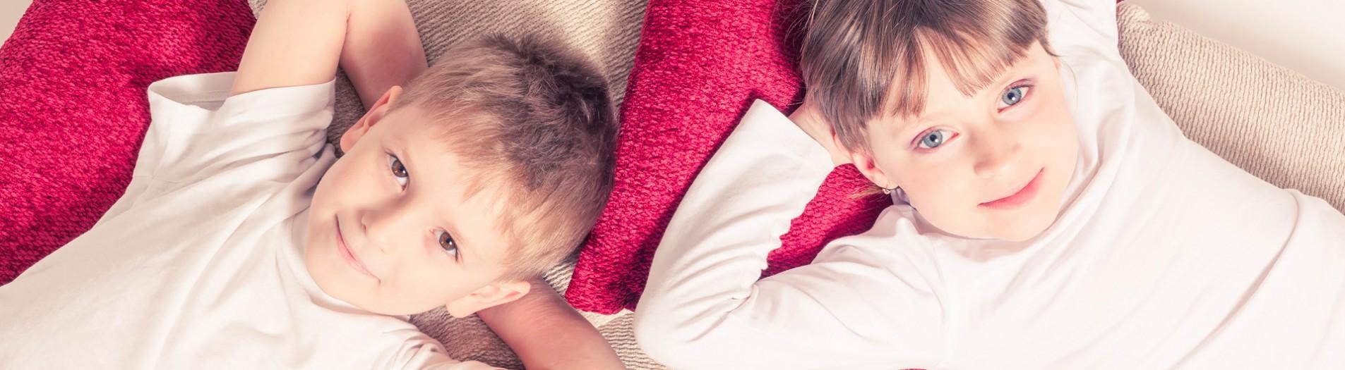 Děti a rodina - ateliér